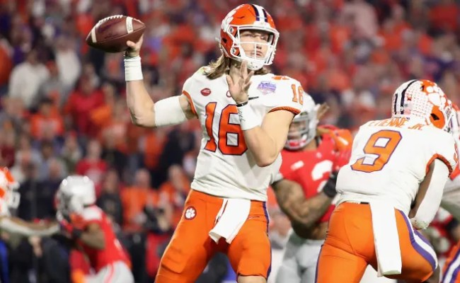 Keys To Victory For Clemson Against Lsu In The National
