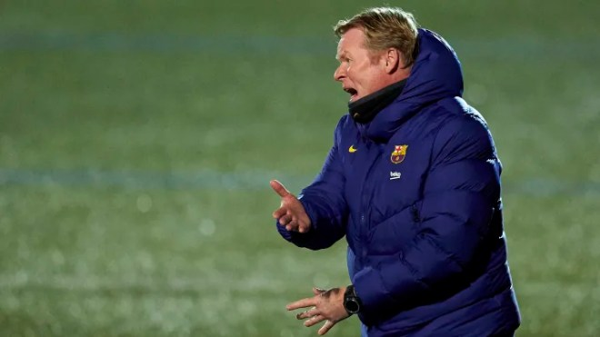 Player ratings as Blaugrana miss two penalties in extra time Copa del Rey win