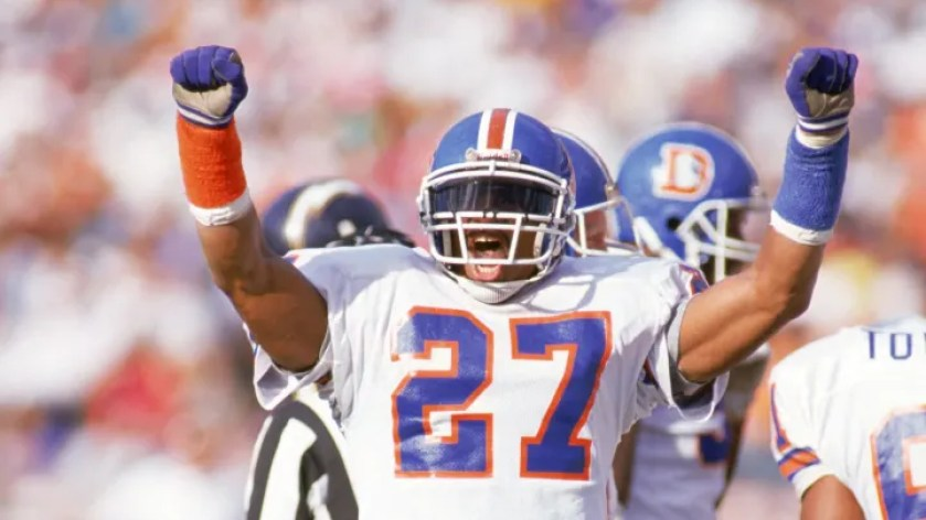 Broncos Great Steve Atwater Reportedly Voted into Pro Football Hall of Fame