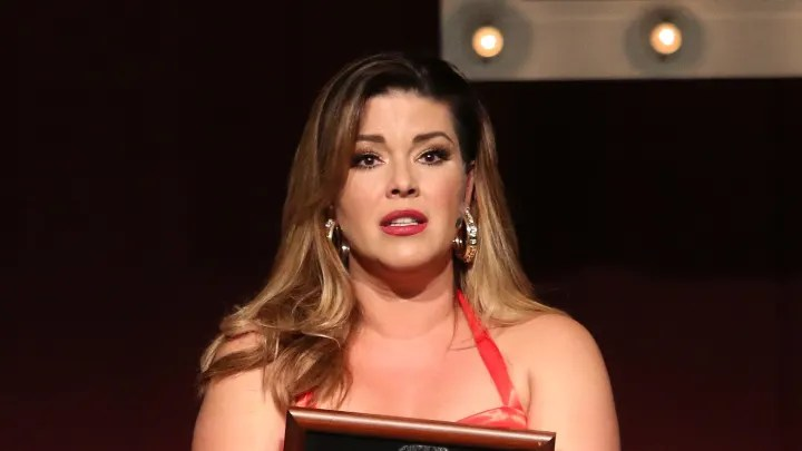 Alicia Machado called for immediate action by Huntington Park authorities