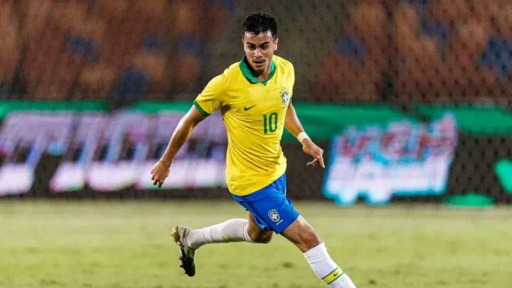 Egypt U23 v Brazil U23 International Friendly af1dba7e8c00ea82beeb09169cf30224