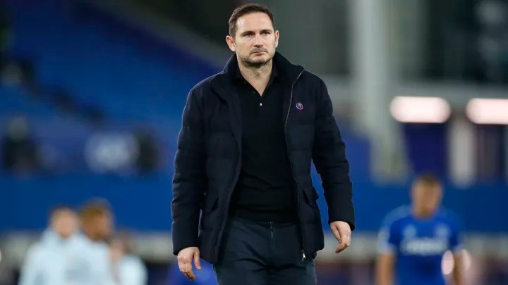 Frank Lampard Offers Injury Updates on Hakim Ziyech & Callum Hudson-Odoi
