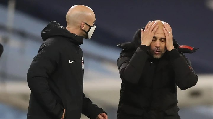 Pep Guardiola's Manchester City Have Lost Their Ruthless Streak