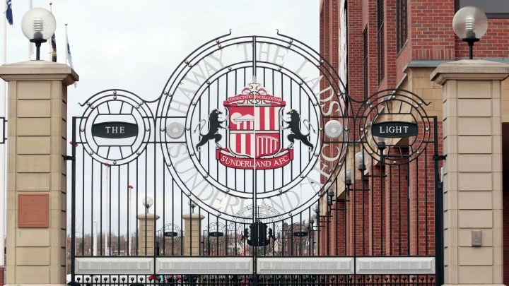 Sunderland Confirm Agreement With 23-Year-Old for Takeover