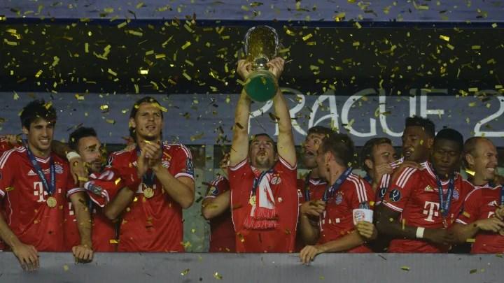 FBL-EUR-C1-C3-SUPERCUP-BAYERN MUNICH-CHELSEA