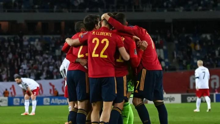 Dónde y cómo ver España-Kosovo