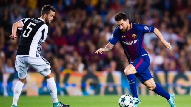 OFICIAL | Miralem Pjanic es nuevo jugador del Barcelona