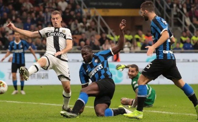 Parma Vs Inter Preview How To Watch On Tv Live Stream