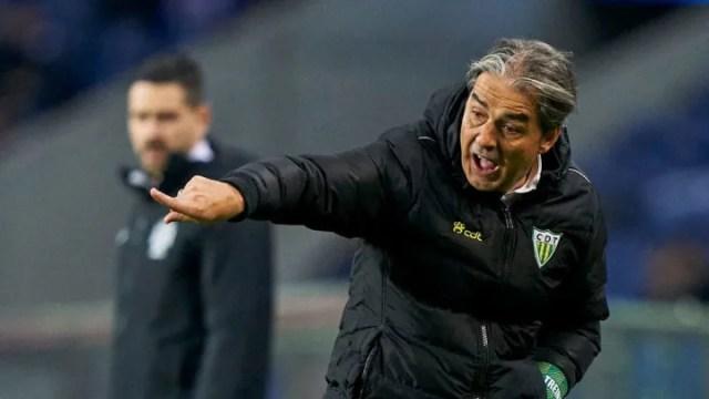 Tondela quer os 3 pontos para evitar se aproximar da zona de rebaixamento.
