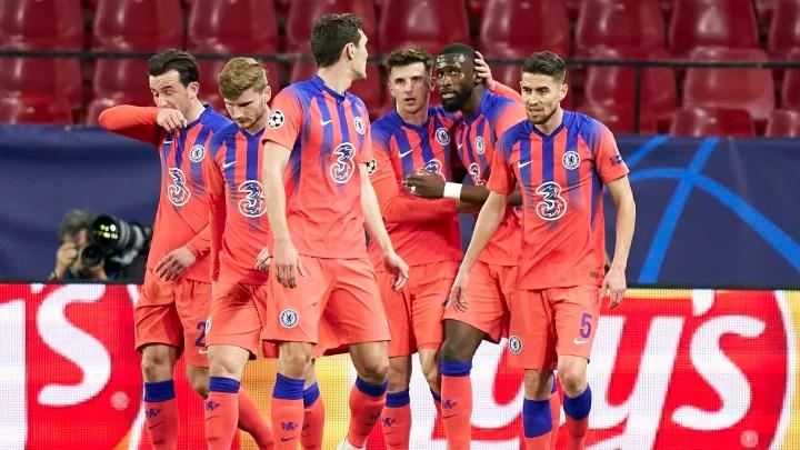 Crystal Palace vs Chelsea Odds - FanDuel Sportsbook
