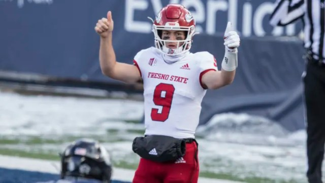 Connecticut Huskies vs Fresno State Bulldogs Predictions and Betting Odds