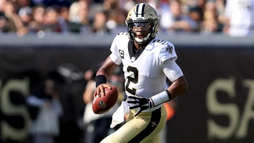 Week 2 Fantasy Picks: Start 'Em, Sit 'Em for Saints vs Panthers