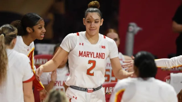 Texas vs Maryland spread, line, odds, predictions and over/under.