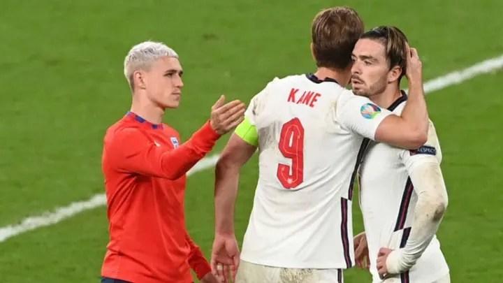 Italy v England UEFA Euro 2020 Final 18562d04689bcc3ce77d18768fb22027
