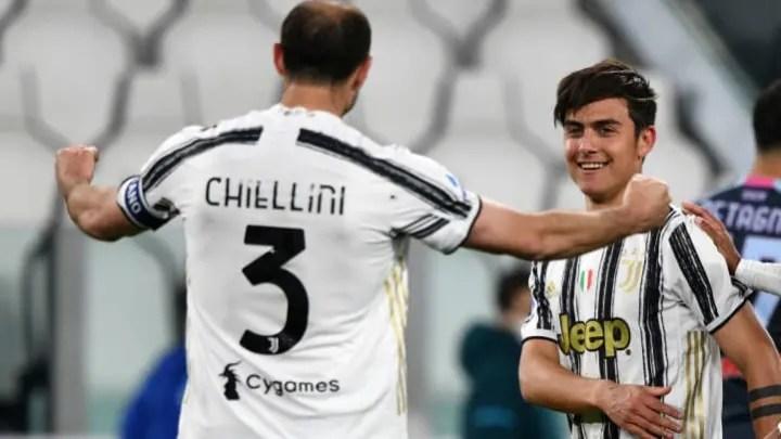 Juventus v Napoli Serie A 136f969f2635f97a8ab1b3c49592f7b3