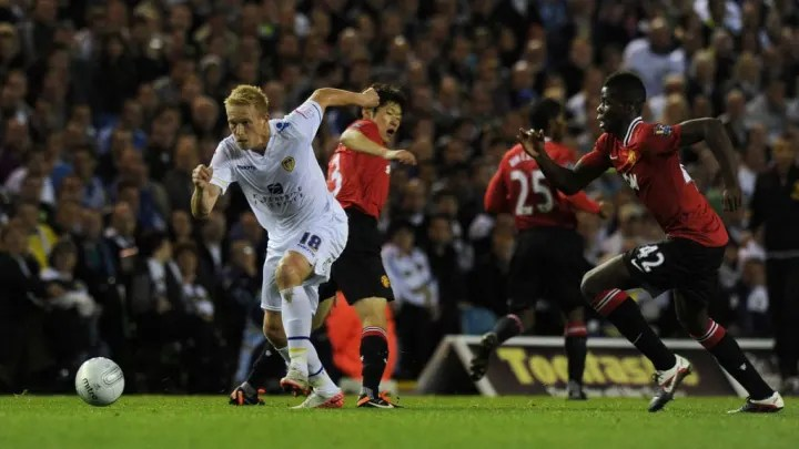Mikael Forssell, Paul Pogba