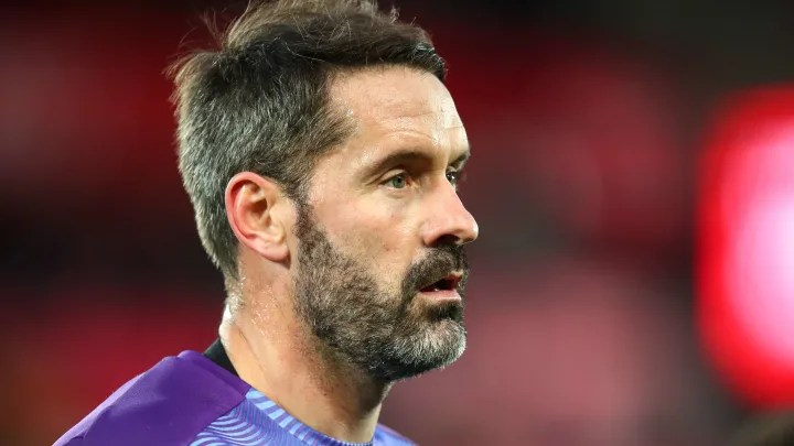 Pep Guardiola keen to hold on to 'captain behind the scenes' Scott Carson