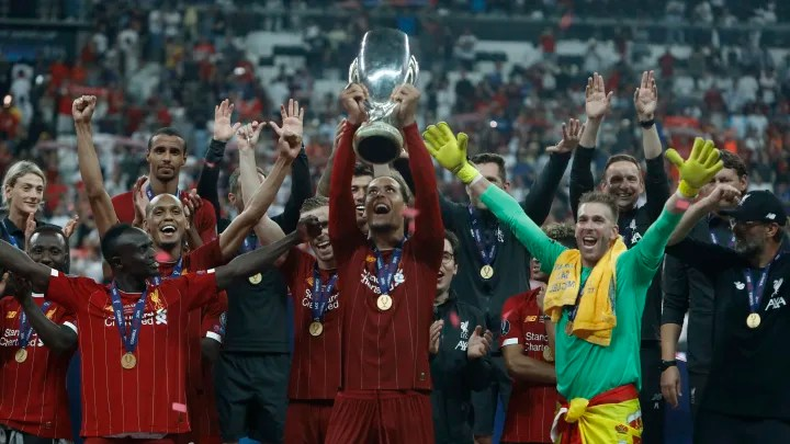 Every UEFA Super Cup – Ranked
