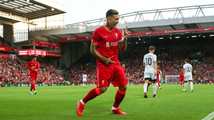 Liverpool predicted lineup vs Norwich - Premier League