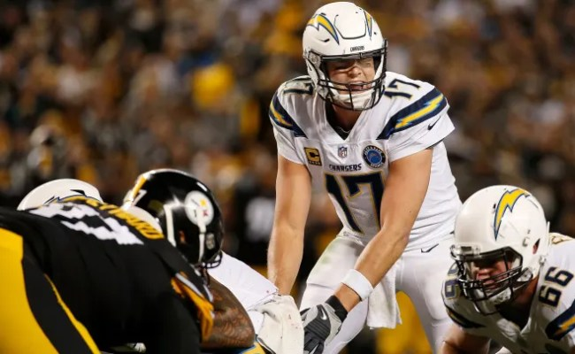 Steelers Vs Chargers Odds Date Spread And Prop Bets For
