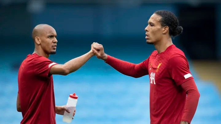 Liverpool Tipped to Imminently Offer Virgil van Dijk and Fabinho New Contracts