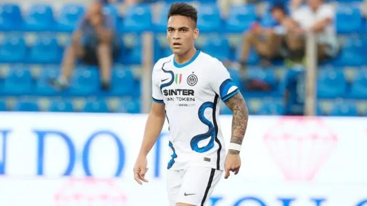Parma Calcio v FC Internazionale Pre Season Fri d08f1bf8013404b88a41bc2a4284fb51