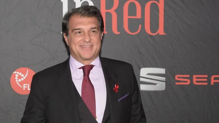 Joan Laporta Officially Announces Candidacy for Barcelona Presidency