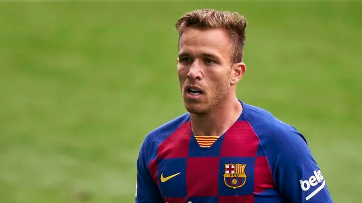 Arthur Melo Insists He Regrets Refusing to Play for Barcelona