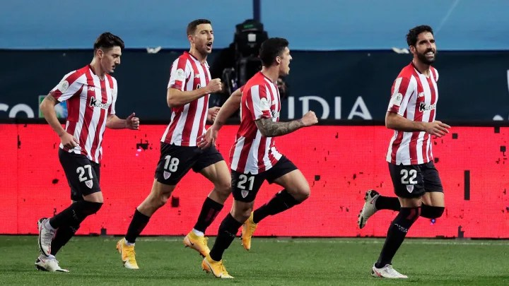 Player Ratings as Athletic down lacklustre Blancos in Spanish Super Cup