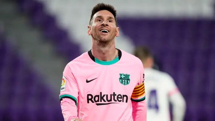 Lionel Messi reveals when he will decide his future