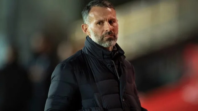 Ryan Giggs won 36 trophies in his incredible career with Manchester United