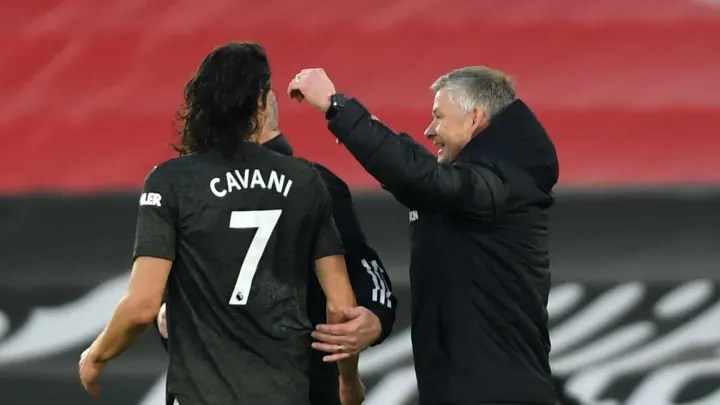 Edinson Cavani Has Already Proven His Worth to Manchester United