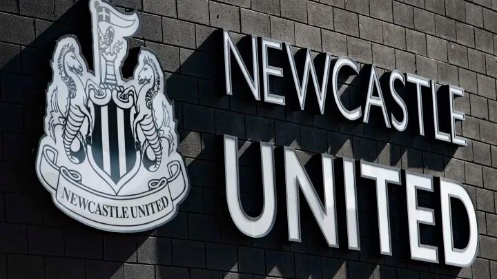 St James' Park - Newcastle United FC