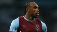 West Ham Confirm Michail Antonio Has Signed New 3-Year Contract