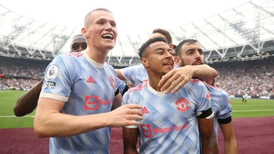 United are looking for their second win over United in a matter of days