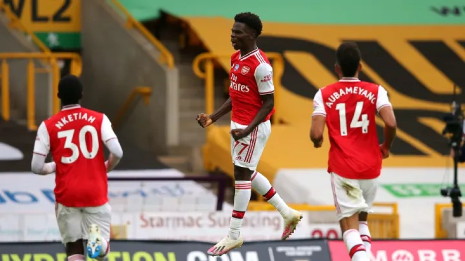 Wolves 0-2 Arsenal: Report, Ratings & Reaction as Gunners Continue Winning Streak