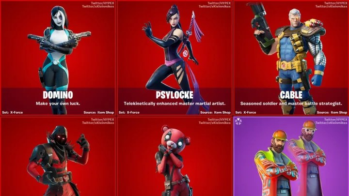 Map Codes For Fortnite