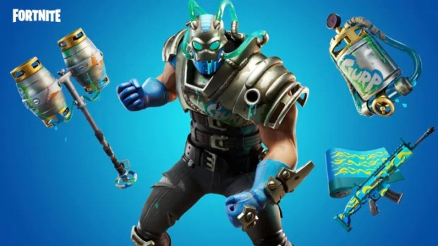 Find out what new information was learned from the latest Fortnite leak.