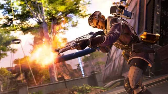 Find out if you can use split screen mode with friends while playing Apex Legends.