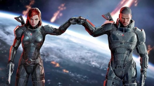Mass Effect Legendary Edition Pre-Order: How to Pre-Order