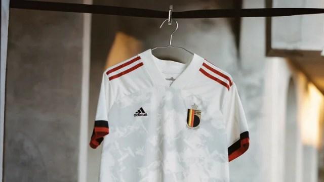 adidas unveil Euro 2020 federation away kits