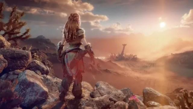 Horizon Forbidden West release date information is coming soon