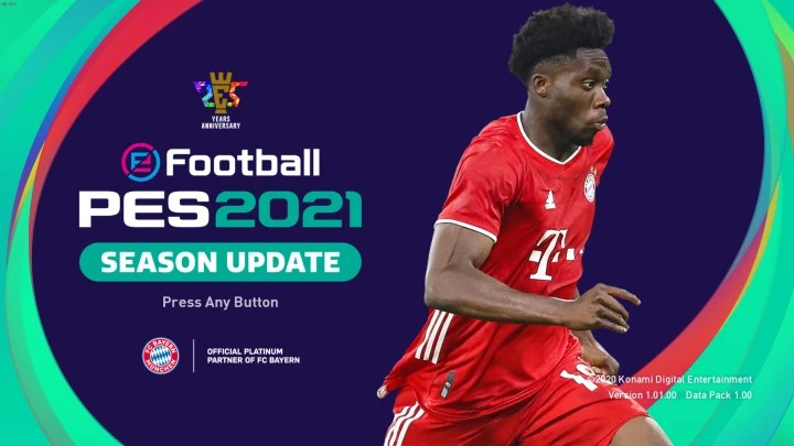 Kaset ps4 pes 2021 we 2021 season update efootball, rp419.000. Review PES 2021: Langkah Tepat Konami Jelang Generasi Baru