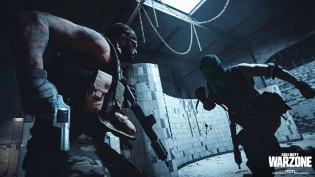 Get of jail not-so-free in the new Battle Royale Stimulus Mode.