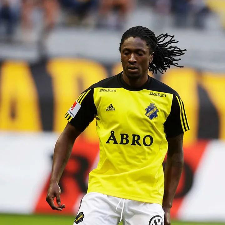 AIK contra Helsingborgs IF - Allsvenskan
