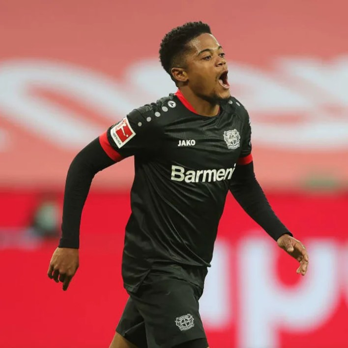 Leon Bailey could be on his way to the Premier League