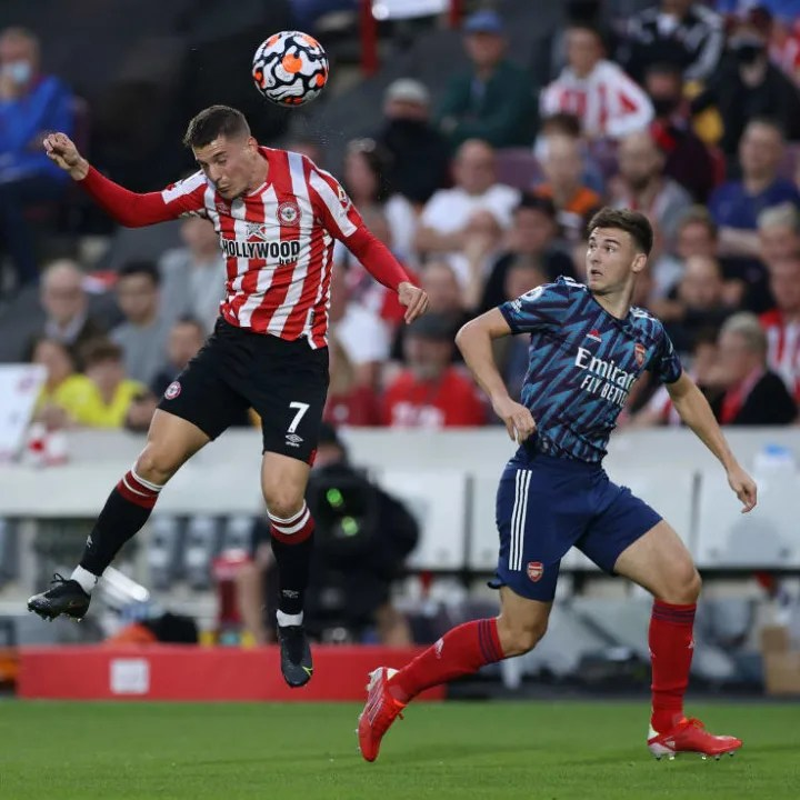 Arsenal news: Things we learned from shock Brentford defeat