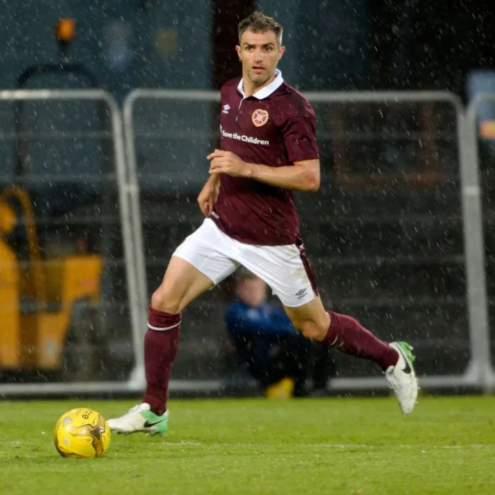 Hearts v Newcastle - Amistosos de pretemporada