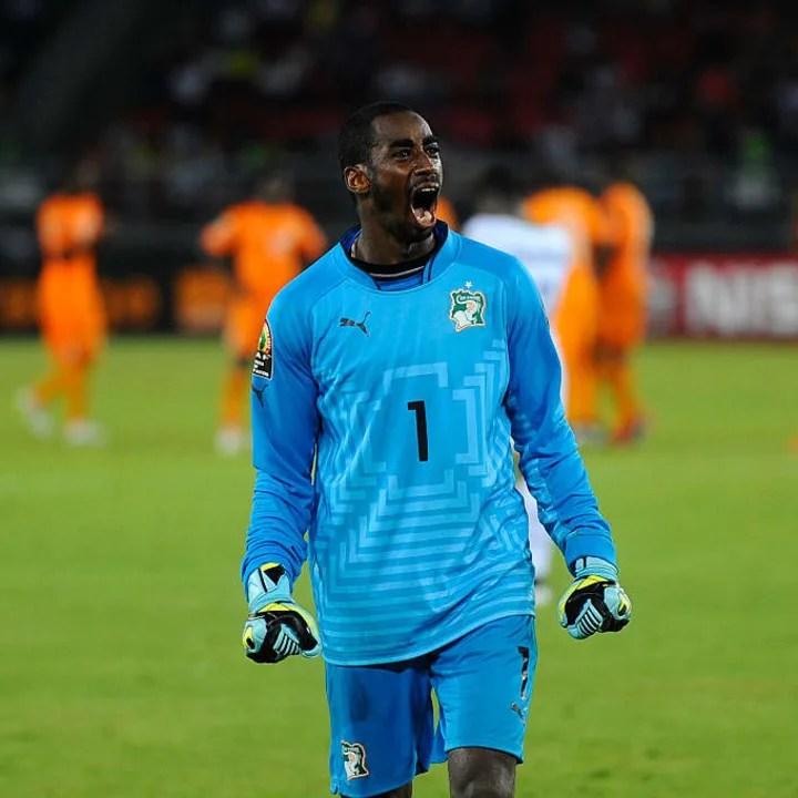 Ivory Coast v Ghana - Africa Cup of Nations Final