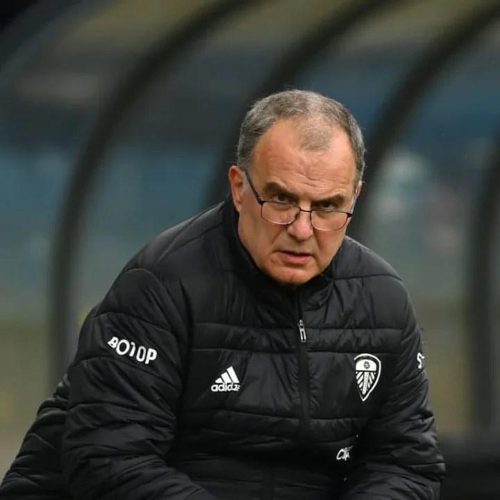 Marcelo Bielsa could unlock Traore's potential